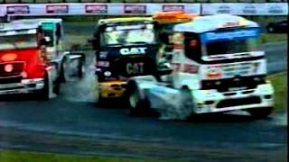 Download truck racing season2000 Video