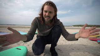 Download Surfing in SCOTLAND! // How SURFING makes you a BETTER PHOTOGRAPHER! Video