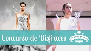 Download 1er Concurso de Disfraces Literarios | Festival del Lector Joven Video