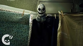 Download Launder Man | Short Horror Movie | Crypt TV Video