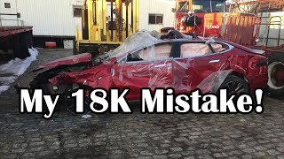 Download My Big Tesla Mistake Video