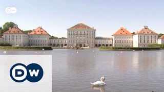 Download Munich - Bavarian city with tradition | Discover Germany Video