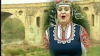 Download Олга Борисова с Мистерията на българските гласове - Майстор Манол Video