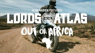Download Lords Of The Atlas - Out Of Africa Video