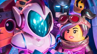 Download Palace of Infinite Reflection Scene - THE LEGO MOVIE 2 (2019) Movie Clip Video