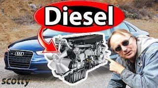 Download Why Not to Buy a Diesel Car (Diesel vs Gasoline Engine) Video