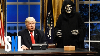 Download Oval Office Cold Open - SNL Video