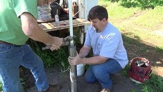 Download How to install a Submersible Pump Video