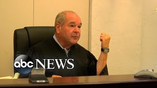 Download Meet the Judge Who Went Viral For His Creative Punishments Video