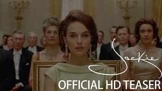 Download JACKIE | OFFICIAL TEASER TRAILER | FOX Searchlight Video