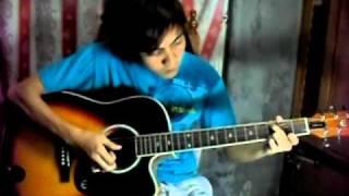 Download Gitara - Parokya ni Edgar (fingerstyle guitar cover) Video