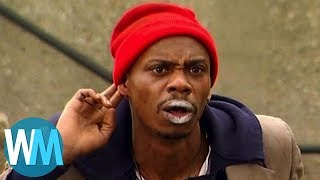 Download Top 10 Dave Chappelle Moments Video