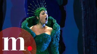 Download Diana Damrau - Queen of the Night - Mozart The Magic Flute Video