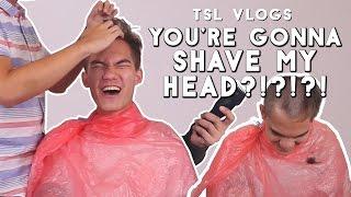 Download AH BOY TO MAN | TSL Vlogs | EP 20 Video