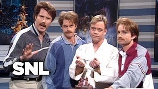 Download Shop at Home Network: Mark Hamill for Sale - SNL Video