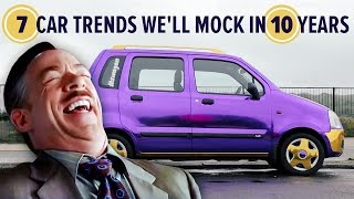 Download 7 Car Trends We'll Mock In 10 Years Video