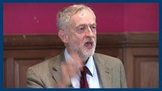 Download Socialism DOES Work | Jeremy Corbyn | Oxford Union Video