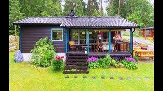 Download บ้านหลังเล็กๆ รูปทรงแนวยาวสี่เหลี่ยมผืนผ้า ไอเดียสำหรับทำบ้านสวนคอทเทจสไตล์ Video
