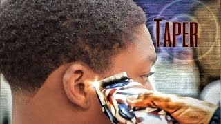Download How to Cut A Taper-Fro HD Video