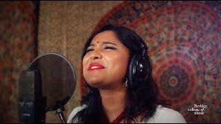 Download A. R. Rahman, ″Jiya Jale″ (Dil Se): Berklee Indian Ensemble (Cover) Video