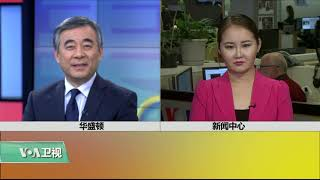 Download VOA连线(魏之、伊利夏提):国务院发布人权报告和中国人权现状 Video