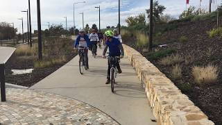 Download Velomai cycling challenge, Canberra Video