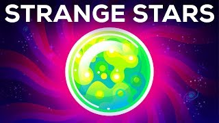 Download The Most Dangerous Stuff in the Universe - Strange Stars Explained Video