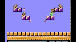 Download SMB3 Mix - 16 - mommies curse Video