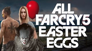Download All Far Cry 5 Easter Eggs & Secrets Video