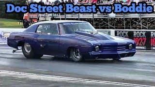 Download Street Beast Doc vs Boddie at Memphis No Prep Kings 2 Video