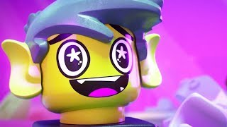 Download LEGO Dimensions: Teen Titans Go - Exclusive Episode [FULL] Video