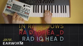 Download The secret rhythm behind Radiohead's ″Videotape″ Video