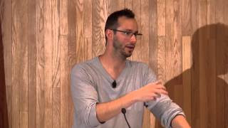 Download Distinguished Innovator Lecture - Anthony Levandowski, Project Lead, Google Driverless Cars Video