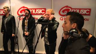 Download Backstreet Boys - Show 'em What You're Made Of // live @ Q-music Video