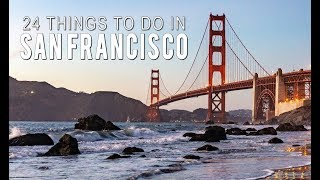 Download 24 Things to Do in San Francisco Video