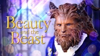 Download Unbox Daily: The Disney Store Beast - Beauty and the Beast Live Action Film - Doll Review - 4K Video