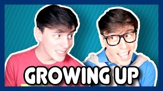 Download Growing Up | Thomas Sanders Video