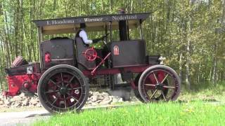 Download Steam Road Vehicles Show May 2013 Video