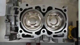 Download Sleeved vs Non-sleeved EJ25 Video