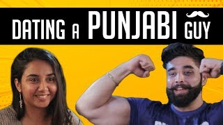 Download When You Date a Punjabi Guy | MostlySane Video
