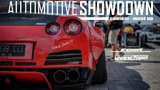 Download FOSR AUTOMOTIVE SHOWDOWN 2016 Video