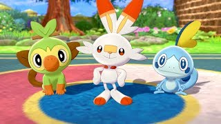 Download Get Ready for Dynamax in Pokémon Swordand Pokémon Shield! ⚔️🛡️ Video