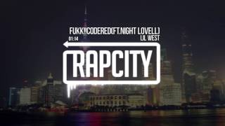 Download Lil West - Fukk!!CodeRED (ft. Night Lovell) Video