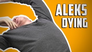 Download ALEKS DYING • A Cow Chop Compilation Video
