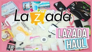 Download LAZADA HAUL : Ano bang mabibili sa Lazada?! | RealAsianBeauty Video