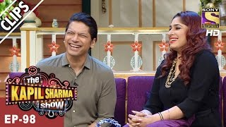 Download Popular Playback Singer Shaan On Kapil's Interview Couch- The Kapil Sharma Show - 16th Apr, 2017 Video