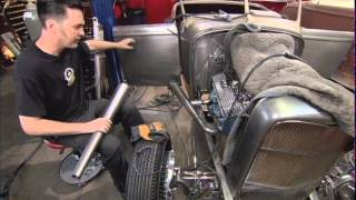 Download RIDES - HOLLYWOOD HOT RODS Video