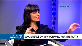 Download ANC speaks on way forward for the party Part 1 Video