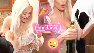 Download THE MILLION DOLLAR DRESS & SUNDANCE 2017 | Gigi Video