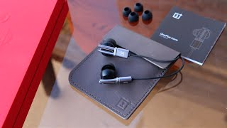 Download OnePlus Icons Earphones Unboxing and Review! Video